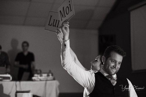 Photographe mariage - Yannick Derennes-Photographie - photo 16