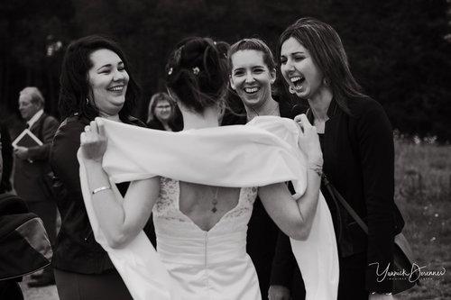 Photographe mariage - Yannick Derennes-Photographie - photo 7