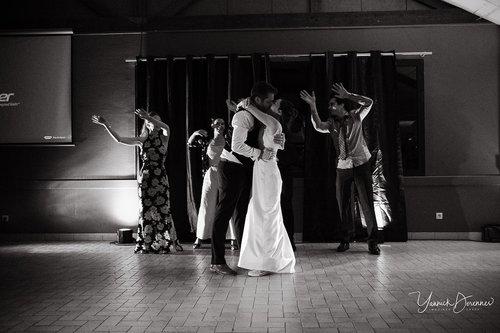 Photographe mariage - Yannick Derennes-Photographie - photo 19