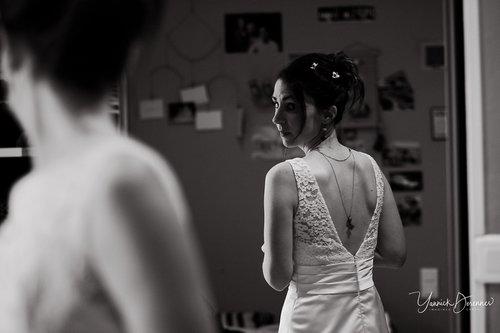 Photographe mariage - Yannick Derennes-Photographie - photo 1