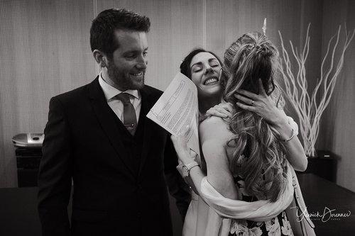 Photographe mariage - Yannick Derennes-Photographie - photo 5