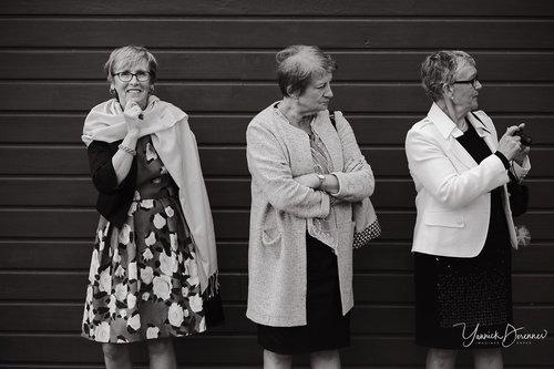 Photographe mariage - Yannick Derennes-Photographie - photo 10
