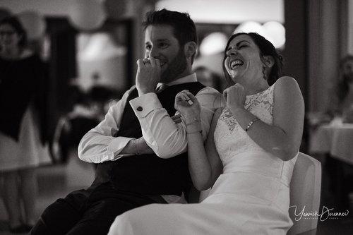 Photographe mariage - Yannick Derennes-Photographie - photo 18
