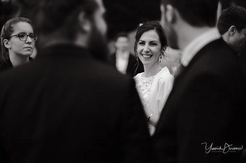 Photographe mariage - Yannick Derennes-Photographie - photo 11
