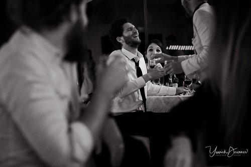Photographe mariage - Yannick Derennes-Photographie - photo 17