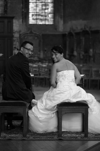 Photographe mariage - Emotion Photos 62  - photo 181