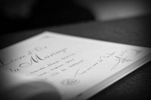 Photographe mariage - Emotion Photos 62  - photo 178
