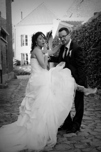Photographe mariage - Emotion Photos 62  - photo 187