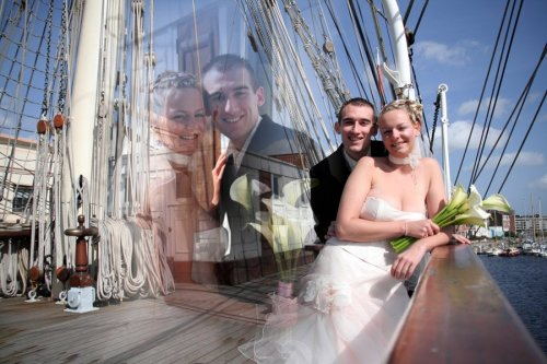 Photographe mariage - Emotion Photos 62  - photo 159