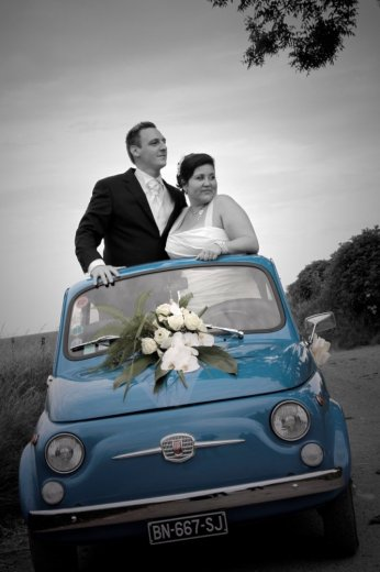 Photographe mariage - Emotion Photos 62  - photo 177