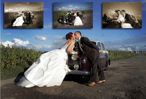 Photographe mariage - Emotion Photos 62  - photo 172