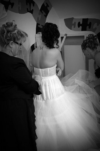 Photographe mariage - Emotion Photos 62  - photo 200
