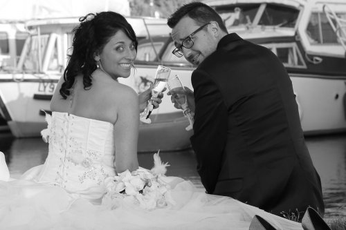 Photographe mariage - Emotion Photos 62  - photo 192