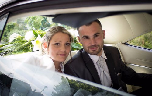 Photographe mariage - POSTOLLEC Sabrina - photo 94
