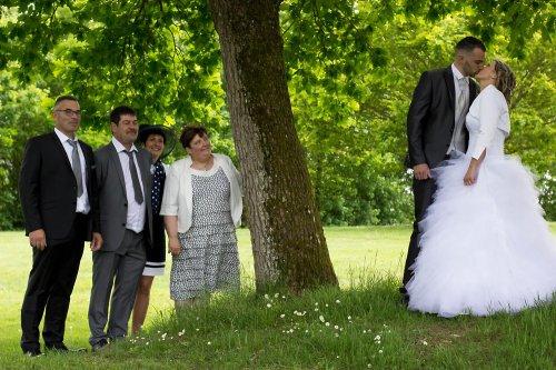 Photographe mariage - POSTOLLEC Sabrina - photo 97