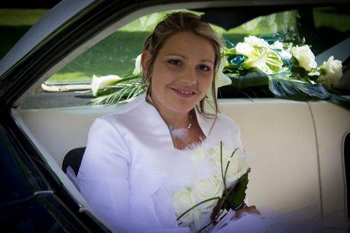 Photographe mariage - POSTOLLEC Sabrina - photo 100
