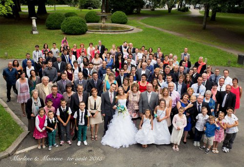 Photographe mariage - Bruno Borderes Photo - photo 2