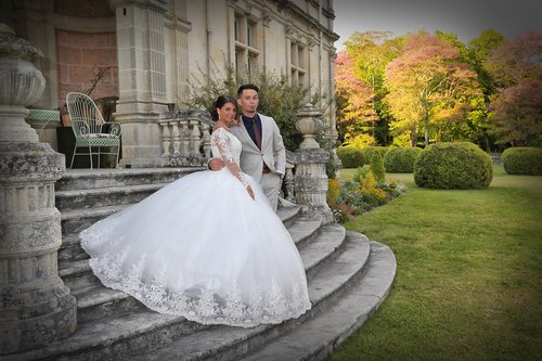 Photographe mariage - PHOTOSTAR CHELLES - photo 12