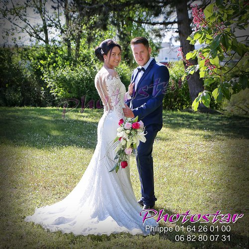 Photographe mariage - PHOTOSTAR CHELLES - photo 13