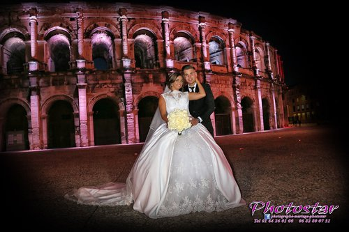 Photographe mariage - PHOTOSTAR CHELLES - photo 3