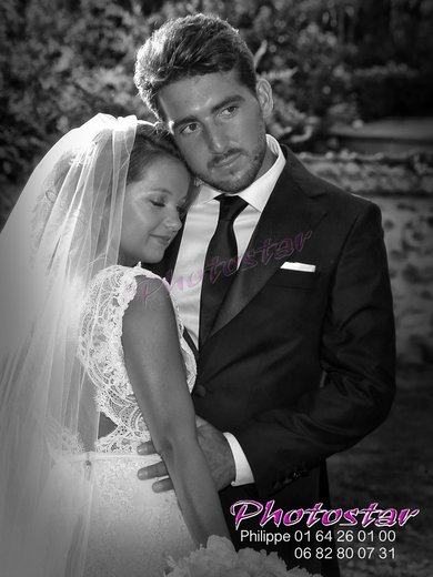 Photographe mariage - PHOTOSTAR CHELLES - photo 18