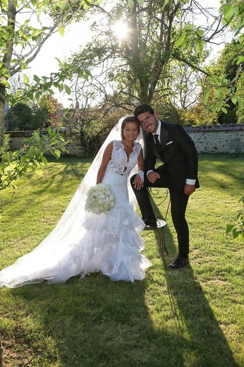 Photographe mariage - PHOTOSTAR CHELLES - photo 19