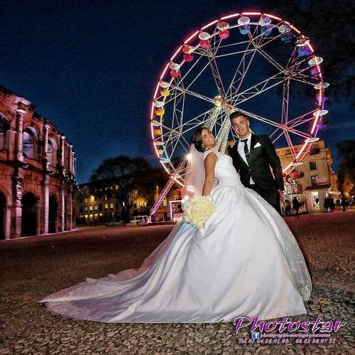 Photographe mariage - PHOTOSTAR CHELLES - photo 2