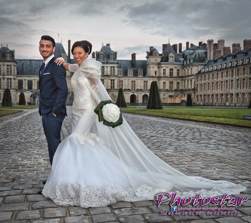 Photographe mariage - PHOTOSTAR CHELLES - photo 6