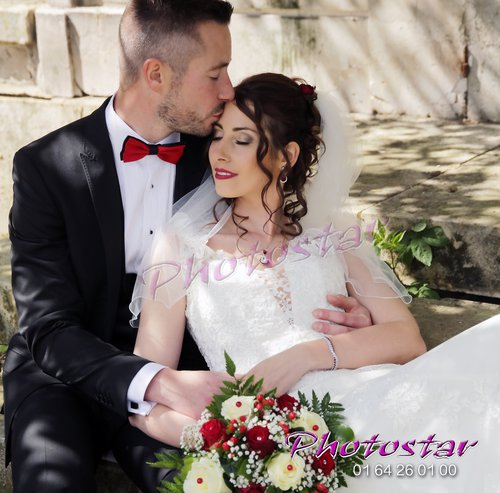 Photographe mariage - PHOTOSTAR CHELLES - photo 15