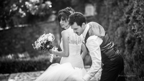 Photographe mariage - Pascale Marry - photo 2