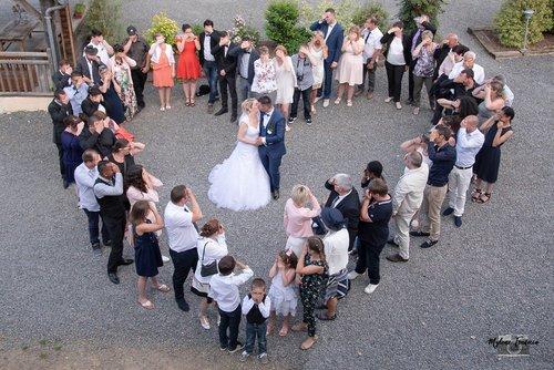 Photographe mariage - Mylene Toutain Photographie - photo 30