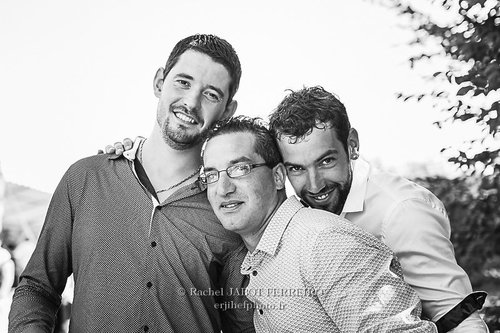 Photographe mariage - Erjihef Photo - photo 44