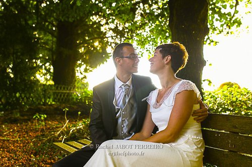 Photographe mariage - Erjihef Photo - photo 37
