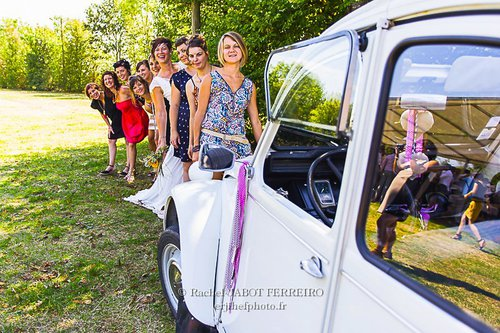 Photographe mariage - Erjihef Photo - photo 47