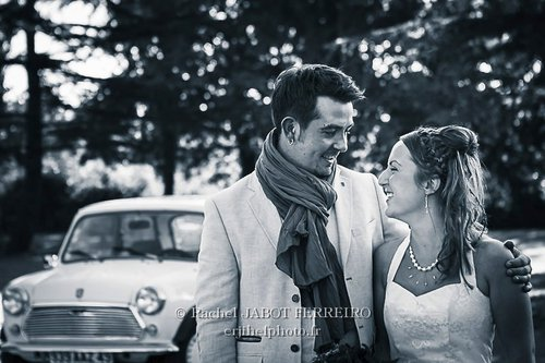 Photographe mariage - Erjihef Photo - photo 62