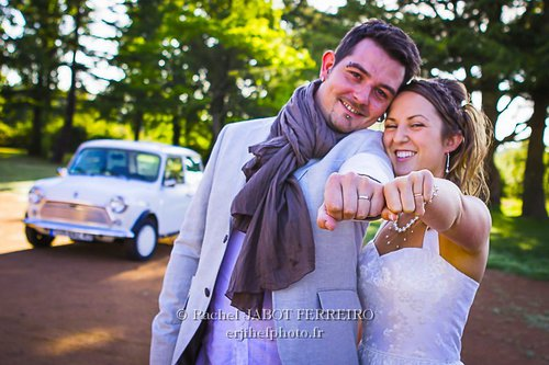Photographe mariage - Erjihef Photo - photo 56