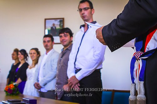Photographe mariage - Erjihef Photo - photo 55
