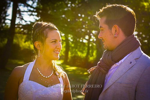 Photographe mariage - Erjihef Photo - photo 57