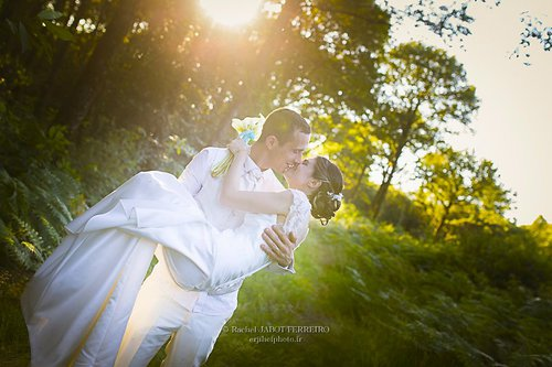 Photographe mariage - Erjihef Photo - photo 1