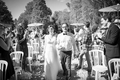 Photographe mariage - Céline Gruner Photographe - photo 12