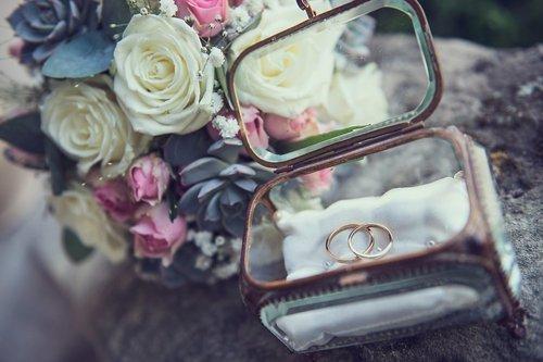 Photographe mariage - Céline Gruner Photographe - photo 1