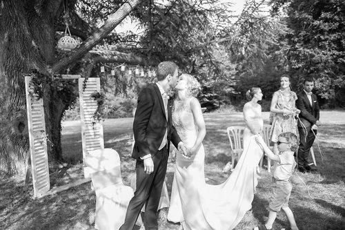 Photographe mariage - Céline Gruner Photographe - photo 68