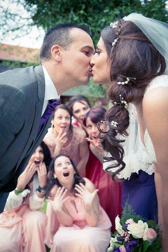 Photographe mariage - Céline Gruner Photographe - photo 36