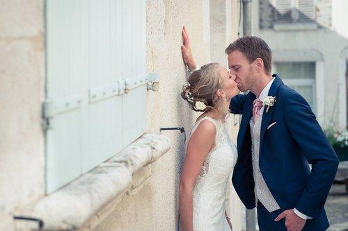 Photographe mariage - Céline Gruner Photographe - photo 57