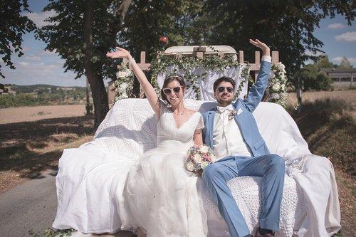 Photographe mariage - Céline Gruner Photographe - photo 9