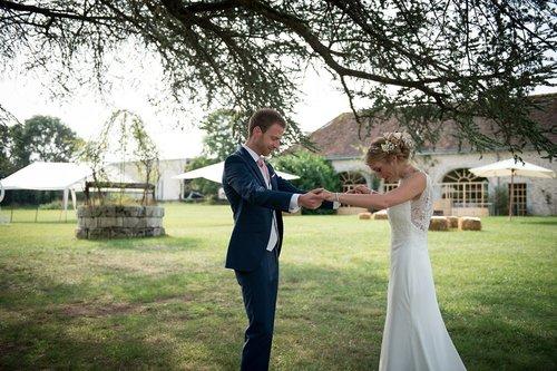 Photographe mariage - Céline Gruner Photographe - photo 49