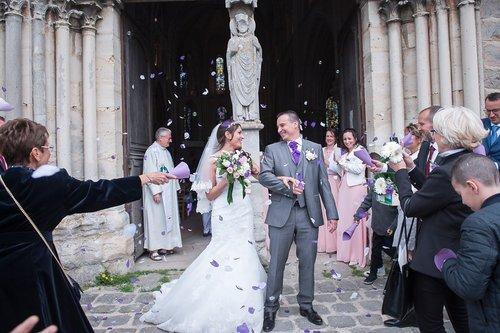 Photographe mariage - Céline Gruner Photographe - photo 32