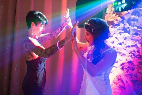 Photographe mariage - Céline Gruner Photographe - photo 42