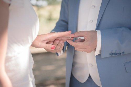 Photographe mariage - Céline Gruner Photographe - photo 13