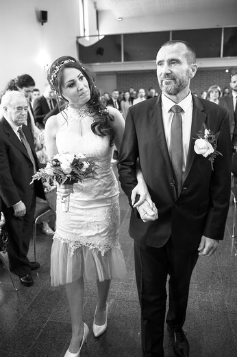 Photographe mariage - Céline Gruner Photographe - photo 26